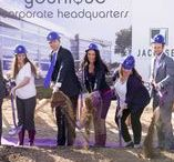 Younique Events / We broke ground on our brand new Younique Global Headquarters Complex on May 13, 2015.