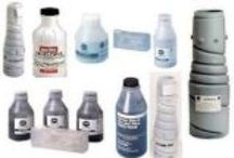 Copier Toner / We carry a wide variety of copier toner to fit the needs of companies and home offices alike. Check out our website for our full product inventory.