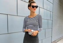 Beautiful Office Attire / Chic Office Looks