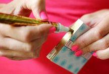 :: business cards / wizytówki