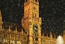 Travel-Germany-München