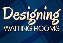 Healthcare Design & Decor / Resources on design and decor for healthcare facilities, hospitals, doctor offices & clinics.
