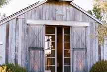Exterior Details/Outbuildings / Outdoor happiness......