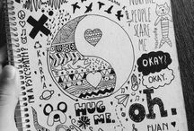 Doodles 'n stuff