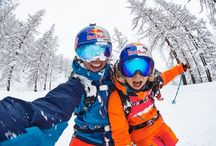 //ski