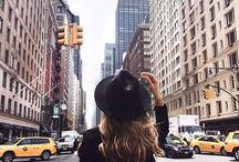 //the city