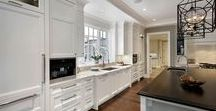 Sophisticated Hamptons / North Shore Builder Glenview Custom Home