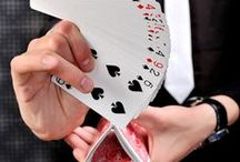 Magic Card Tricks / We reveal the biggest card trick secrets of the pros with easy step-by-step tutorials. ... Learn simple tricks beginners can master in just minutes or expert level techniques performed by professional magicians!
