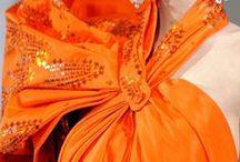 Orange~lishus / by Patricia