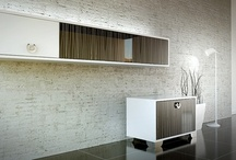 wall units collection 'The 3'