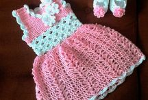 Crochet  / by Cindy Parkes