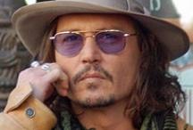 Johnny Depp  / by Patricia