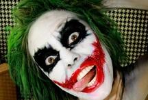 halloween. / makeup & cosplay.