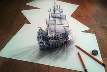 STUNNING WORKS OF ART