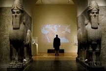 ancient cultures. / Egypt, Mesopotamia, Peru...