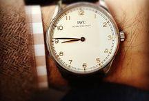 Watch For Men . / by nick mcfadden