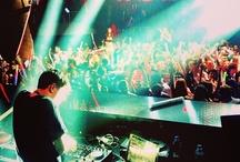 Clubbing / Clubbing is an art. Clubbing is a skill. / by Jacklyn Callisto