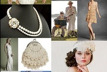 Vintage Wedding Planning / Planning a beautiful vintage style wedding  / by Patricia
