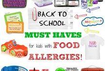 Peanut/Food Allergy / by Jen Garcia
