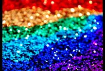 TĦ€ CØŁØỮŘ Ø₣ RΔĐIΔŇĆ€ / Let your light shine.  :: SPARKLE : GLITTER : METALLIC : IRIDESCENCE :: / by ꒻꒰ꍛꍛ Ѧ꒝ķ꒰ΓʍѦŊ-Ғ꒐ꍛꍬ꒰Γ