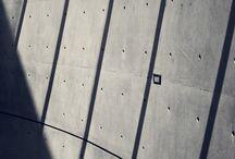 Architecture contemporary: Wood+Concrete