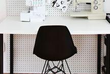 Office / Craft Room