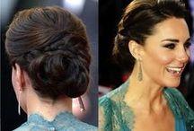 Cabelo e Make que adoro... / hair_make