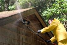Pressure Washing / Effective way to remove all the dirt, mold and fungus from your exteriors  http://www.christianpaintingpensacola.com/pressure-washing-service-pensacola/