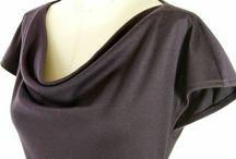 Haz tu propio vestido / DIY dresses / Patrones gratis para vestidos de mujer