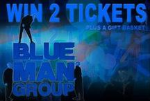 2014 Giveaways / Check out our Monthly giveaways!  Free tickets anyone?? www.kgstickets.com