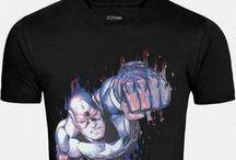 Men's T-Shirts / http://bit.ly/1rfxvuC