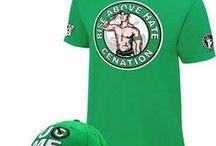 WWE Merchandise / http://www.cgshop10.com/2014/01/WWE-Merchandise.html