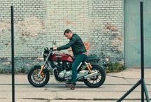 Motorbikes / All about motorbikes that I like