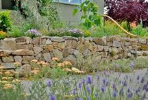 Stonework / Dry stacked stone walls