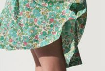 Faldas para niñas / Skirts for girls / Falditas para niñas