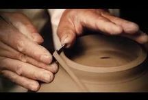 Ceramics / Figurer