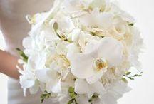 BellaMay - Trouwcreaties / Geen trouwerij zonder bloemen...