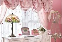 Pink Your Home / by Patricia