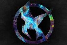 Hunger Games <3 / Jste fanoušci HG tak jste tady správně....:))