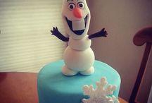 Cake / ❤️Always bake with love ❤️