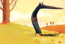 """Leggere con i bambini / Leggere con i bambini fa bene alla salute di tutta la famiglia: lo dicono i pediatri e i ricercatori che hanno dato vita al progetto nazionale """"Nati per leggere"""" per promuovere la lettura tra i bambini da 6 mesi a 6 anni di età. Leggere con i bambini fa stare bene loro e noi, perché è un'esperienza rilassante e piacevole, che arricchisce chi legge e chi ascolta."""