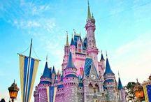 Disney / My favorite Disney moments