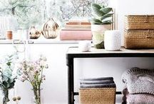 Home accessories / by Alexis Domingo