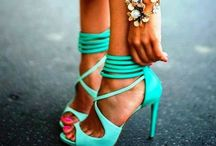 Shoes / Cinderella is proof that a pair of shoes can change your life