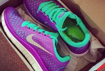 Sneakers I want / Give a girl the right shoes and she can conquer the world