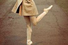 »-(¯`v´¯)-»  ♡ Ballet shoes ♡