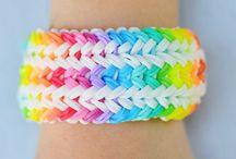 Craz-Loom / Keep calm and make rainbow loom