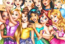 DISNEY / Sometimes the smallest things in life take the most room in your heart  ❤️IM A DISNEY FAN ❤️