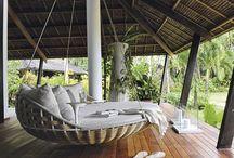 House-garden& terassa patio