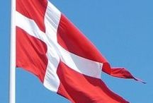 My home: Denmark / A special place in my heart